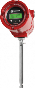 SteelMass 640s Low masseflowmåler
